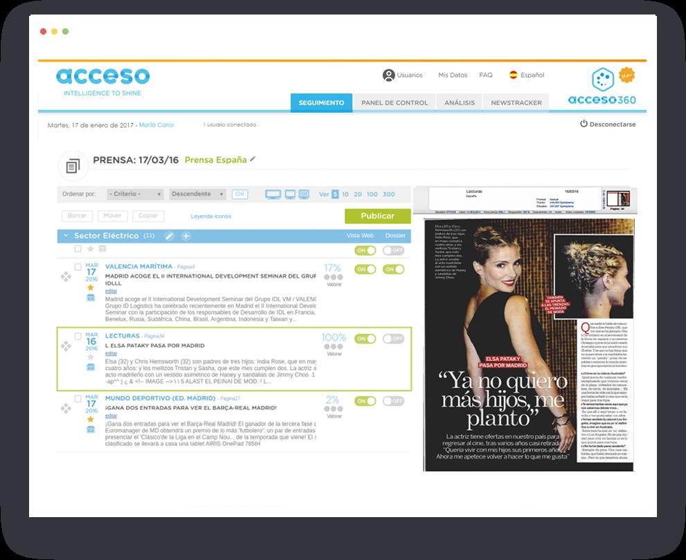 acceso 360 noticias