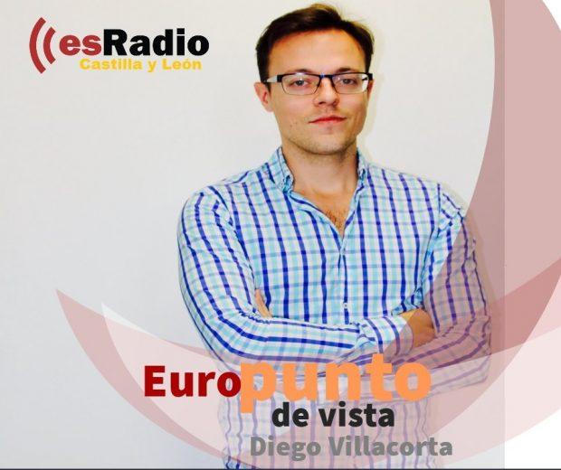 qué odia Diego Villacorta, de EsRadio de las notas de prensa
