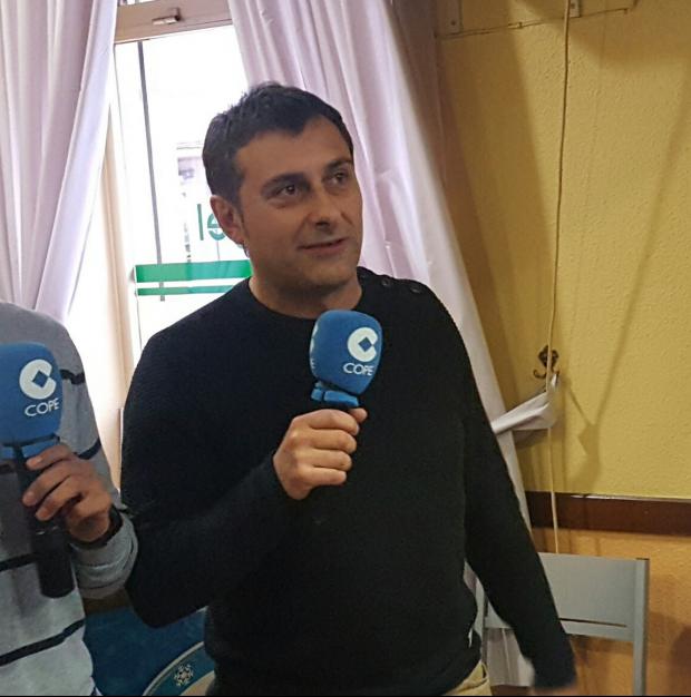 qué odia Raúl González, de COPE de las notas de prensa