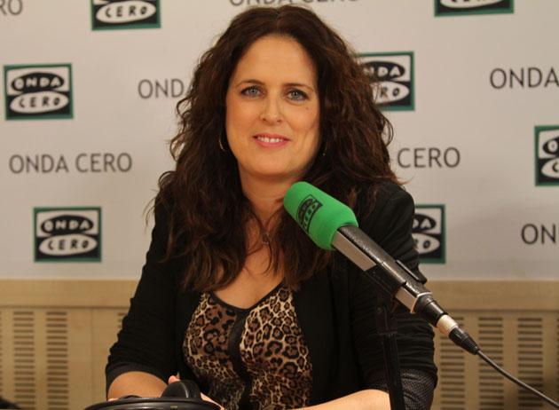 qué odia Rosana Güiza, de Ondacero de las notas de prensa