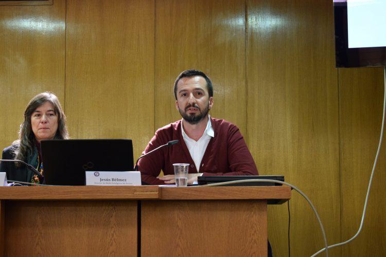 Jesús Bélmez, Infonómetro de Salud 2018