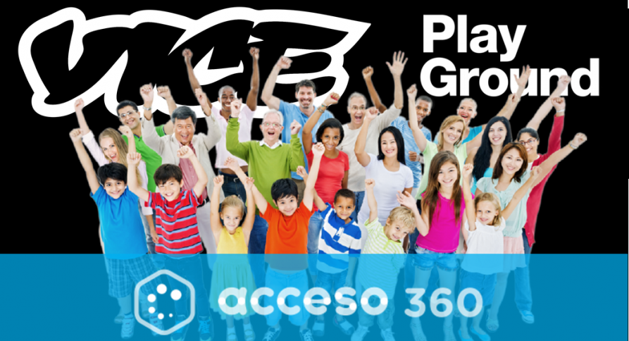 Comunidad Playground y Vice