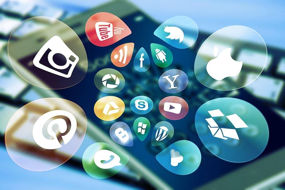 monitorizar las redes sociales