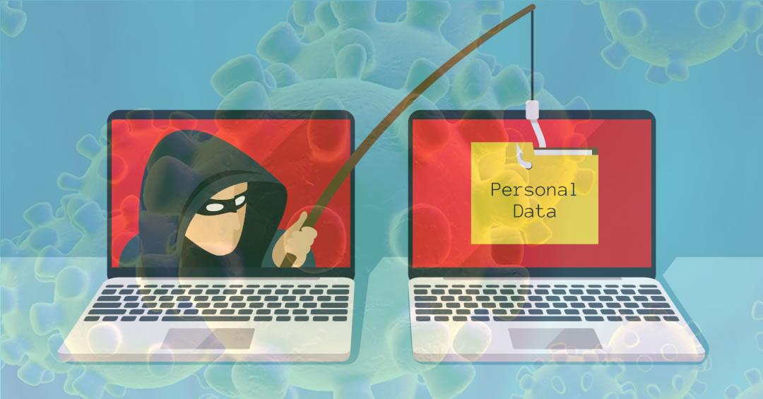 Phishing en tiempos de coronavirus