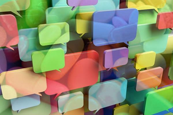 redes sociales y sector farmacéutico