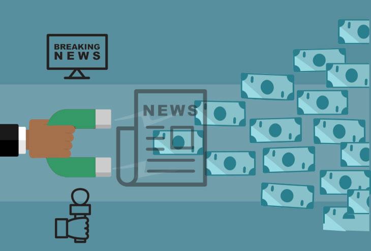 Atraer inversores en la prensa es clave en el sector tecnológico