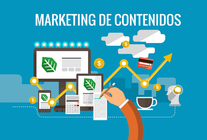 marketing de contenidos orientado a resultados