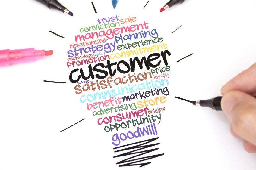 marcas customer centric