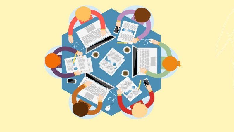 mejorar la comunicación interna de una empresa
