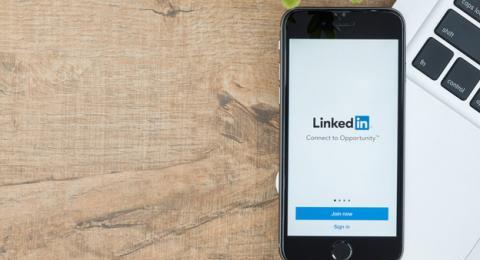 las mejores cuentas Linkedin de periodistas