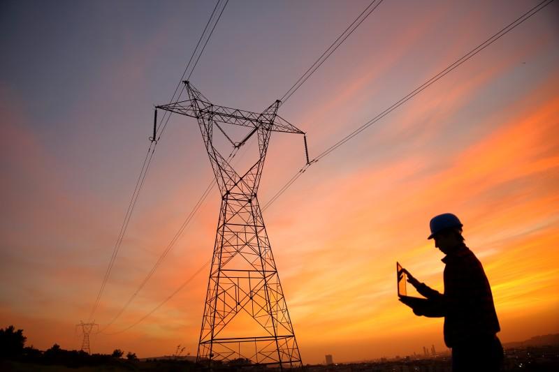 comunicación en el sector energético