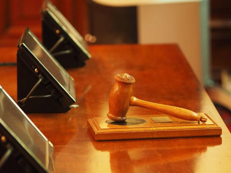 comunicación en el sector jurídico