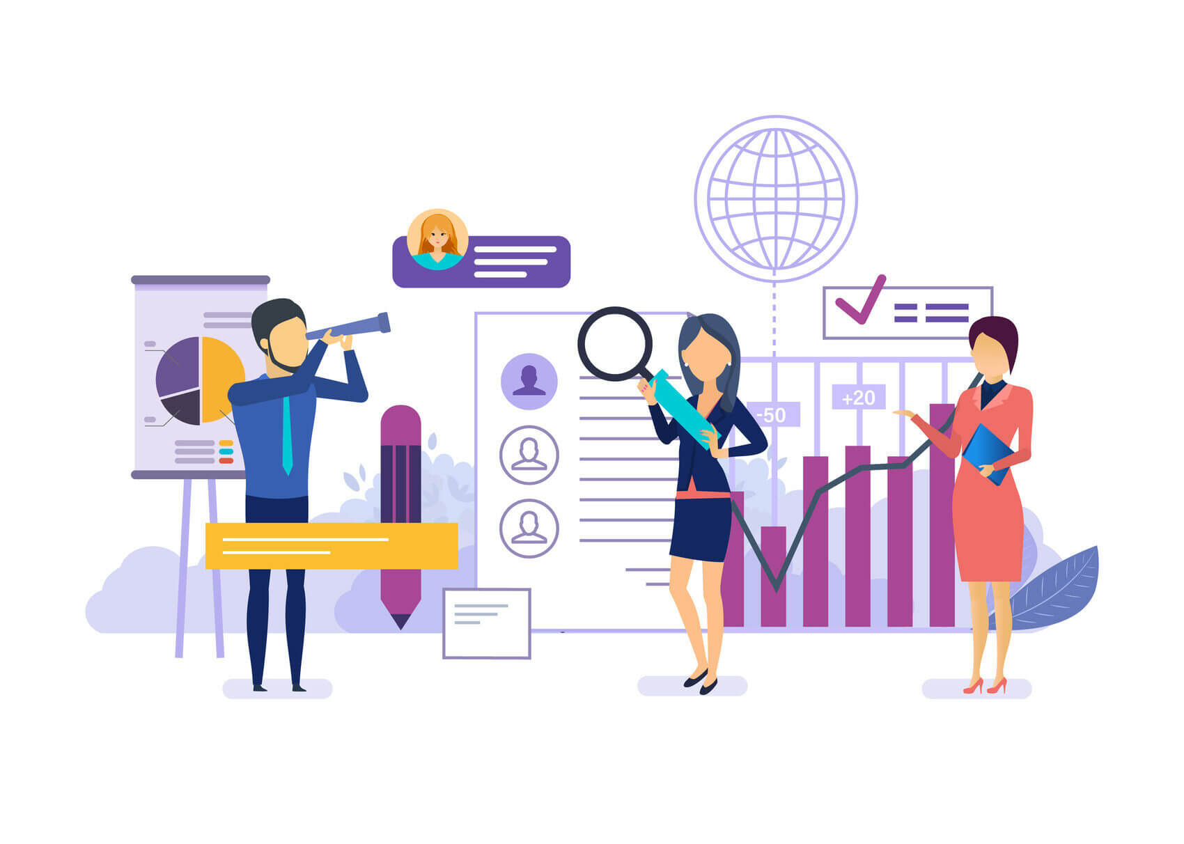 Cómo evaluar los resultados de un plan de comunicación