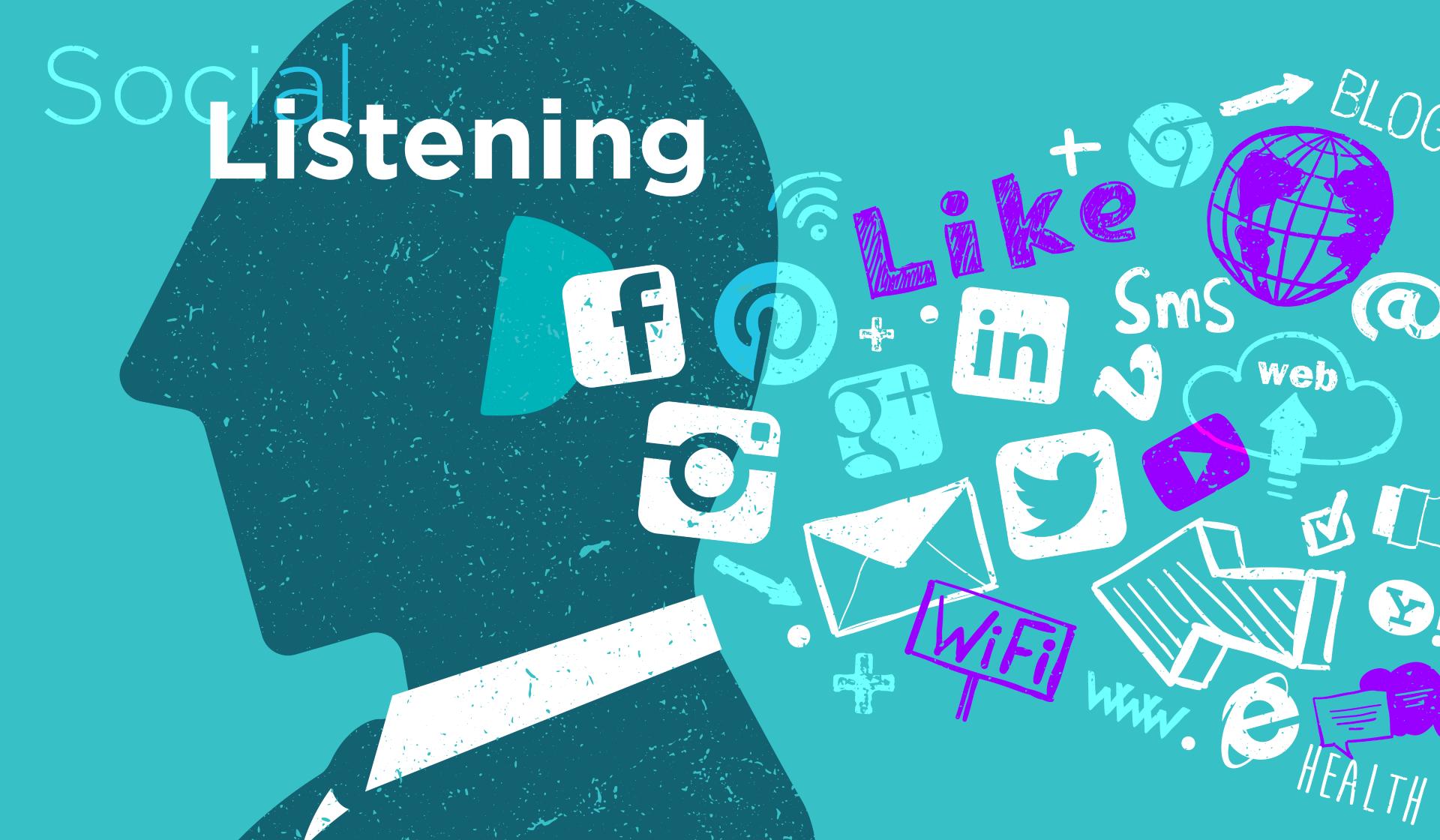Cómo definir una estrategia de social listening eficaz