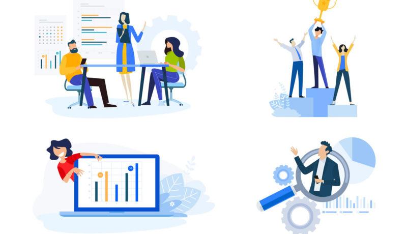 Los 4 métodos de investigación de mercado que deberías conocer