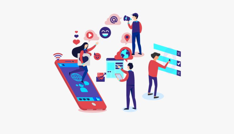 Combinar online y offline en la estrategia de comunicación