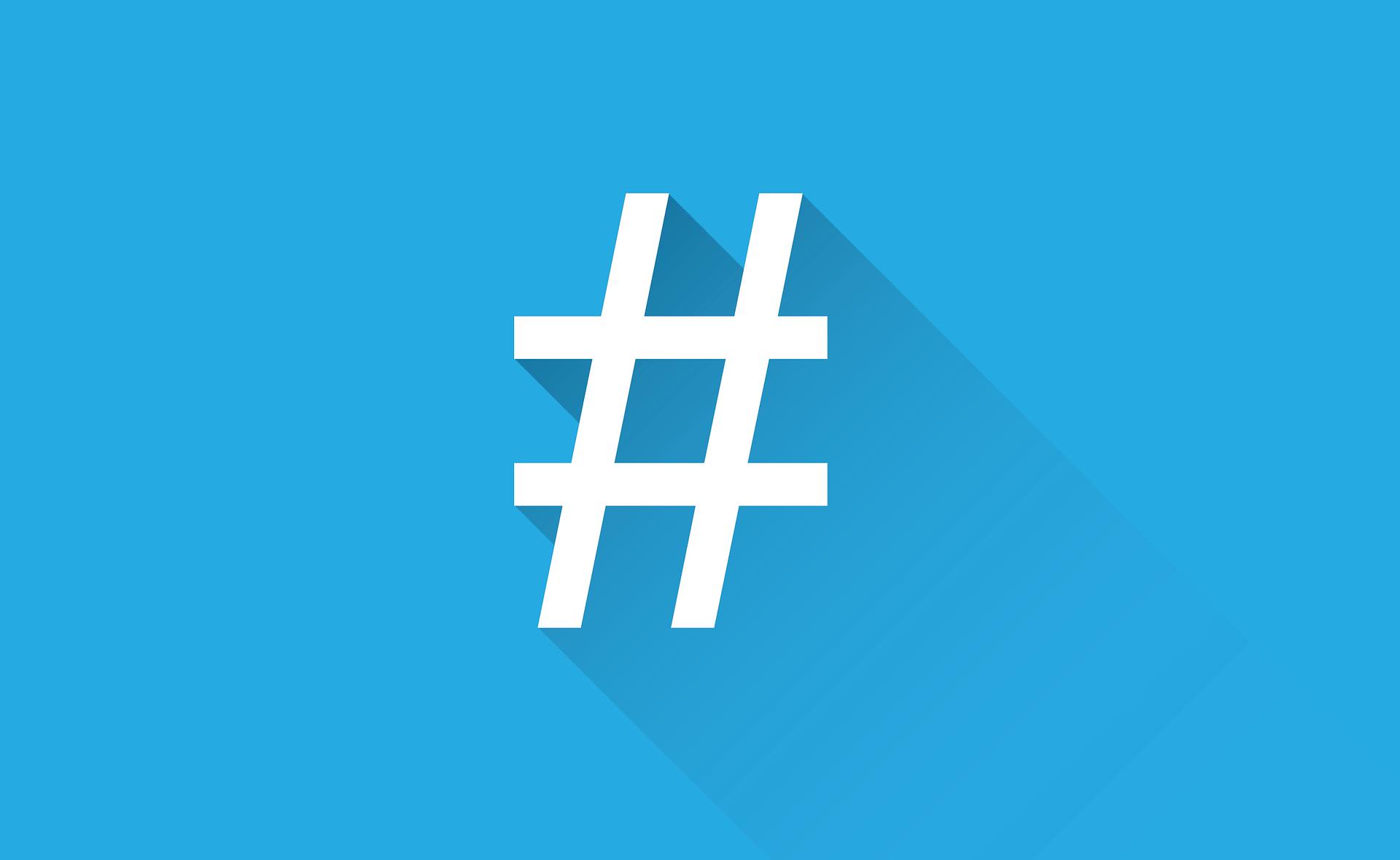 buscadores de hashtags: mejores opciones del momento