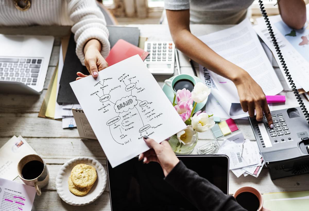 3 claves para analizar el posicionamiento de una marca